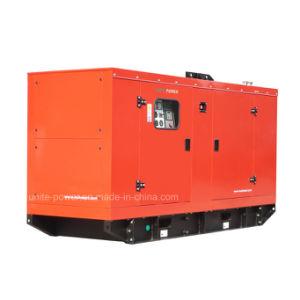 80kw 100kVA leises elektrisches Generator-Dieselset mit Deutz Motor