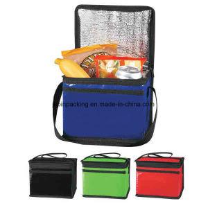 نزهة حريريّة يعزل وجبة غداء مبرّد حقيبة لأنّ سفر ([جب-كولر] حقيبة 008)