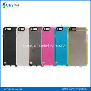 Móvil/cajas vendedores calientes del teléfono celular para el iPhone 5/6/6s/6plus/6s/6splus/7/7plus
