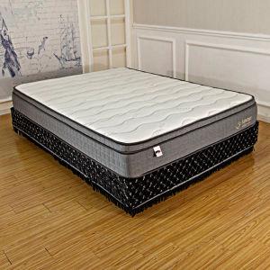 Laminación de lujo superior Mattress-Bed Mattress-Mattress Euro