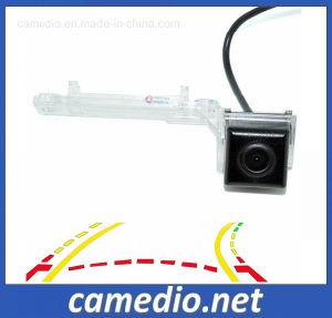 Интеллектуальная динамическая траектории контактами зеркало заднего вида с камерой заднего вида для VW Jetta Touran/Passat//Caddy/Skoda