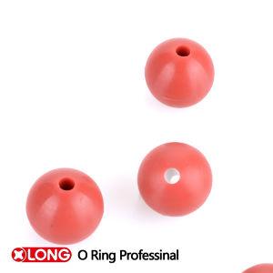 Heißes Produkt-Mininitril-feste Gummikugeln