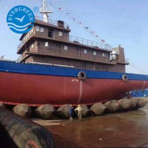 Морских судна запуска ЭБУ подушек безопасности для нефтяных танкеров судна Dwt 17500