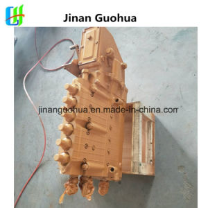 12V190 Jinan 디젤 엔진은 방열기를 분해한다