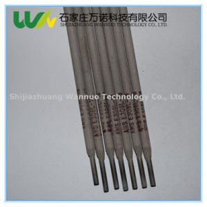 Het Lassen Elctrode van de Staven J506 J506fe van het Lassen E5015 e5016-g van GB E5016