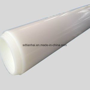 HDPEの膜の建築材料1.5mmの厚さ