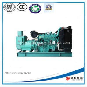 Generatore del diesel del motore diesel 24kw/30kVA di Yuchai