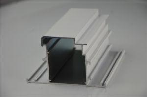 Los perfiles de aluminio extrusionado de aluminio/Cortina utiliza para ciegos