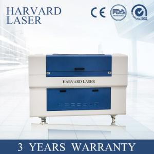 Manfacturer 소형 유형 up-Down 이산화탄소 Laser 절단기 또는 공장