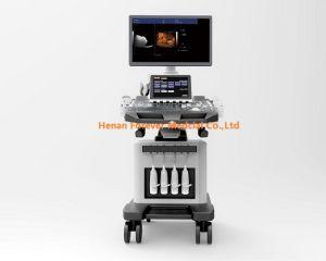 Ultra-som Preganancy do Portable 4D de Digitas