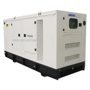 10kw/12.5kVA super Stille Diesel van de Motor Yanmar Generator