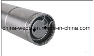 6sp60/08 en acier inoxydable de la pompe à eau de puits profond