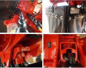 2 tonnes palan électrique à chaîne/tour de l'élévateur de construction grue marine palan moteur 2t