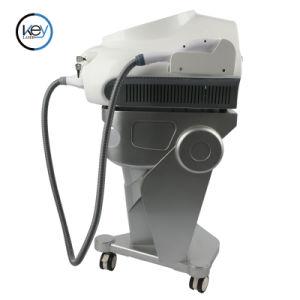 Macchina di cura di pelle di rimozione dei capelli del laser di IPL rf Elight