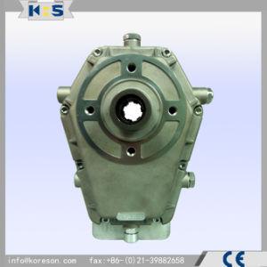 알루미늄 변속기 Km7106 트랙터 출력 전력 시스템