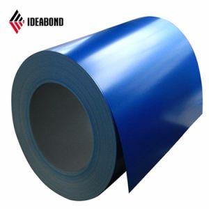 Больших запасов алюминия Ideabond катушки крупных поставщиков в Китае