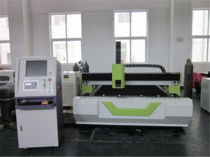 Os dons de metal Laser de fibra do Cortador de máquinas de corte de metais