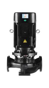 De verticale Meertrappige CentrifugaalPomp met vervoert Fysico-chemische Eigenschappen