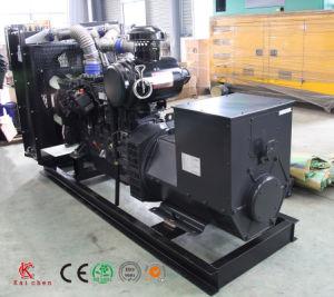 Shangシェエンジンを搭載する極度の無声低雑音のディーゼル発電機セット