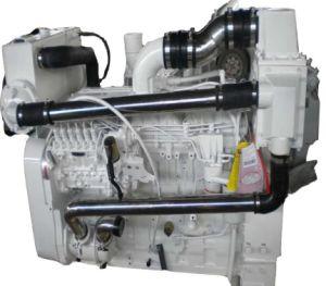 230kw 315HP 6シリンダーCumminsのディーゼル機関6ltaa8.9-M315