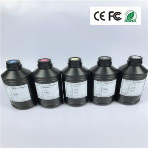 Inchiostro UV amichevole di Eco per il migliore prezzo Cina della stampante del cuoio di stampa esterna acrilica a base piatta UV di Digitahi