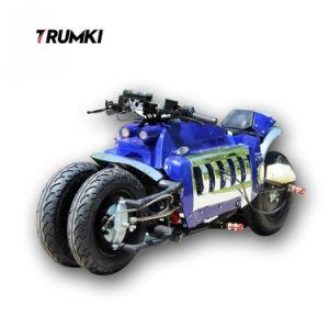 Ce Minipicadora 150cc Gy6 Dodge Tomahawk