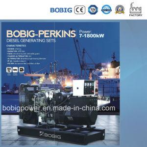 8kw/10kVA-1100KW /1375kVA par moteur Perkins alimenté par générateur