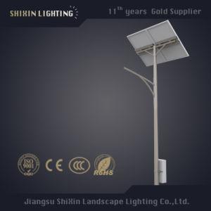 En el exterior de aluminio resistente al agua La Energía Solar Iluminación LED (TYN SX-LD-1)