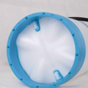 GS Aprrovedのプラスチック8L庭の空気圧手圧力手動ポンプスプレーヤー(SX-CSG8C)