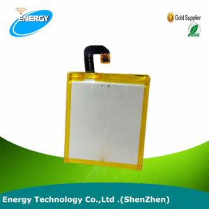 Plena capacidad de OEM de fábrica China de la batería del teléfono Sony Xperia Z3