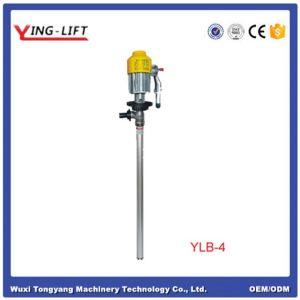 Pompa normale del timpano del motore di Ciao-Velocità