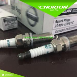 De bonne qualité Bougie électrique automatique pour Nissan 22401 OEM-FXE Denso ew61c22hr11 pour les nouveaux Teana 3.5