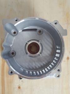 Deckel des Kurbelkasten-168fd-200fd für Benzin-Generator