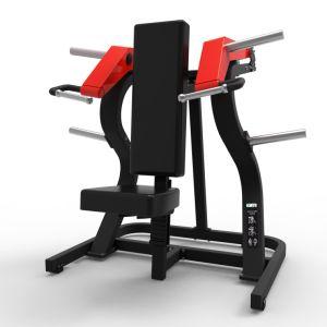 Equipamento de fitness com carga de placa / martelo / Ombro Pressione Tz-6061