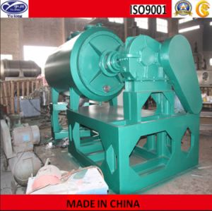 Grade de vácuo de nitrato crómico máquina de secagem
