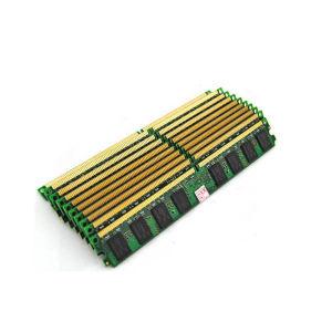 Низкая плотность Kvr667D2n5/2g 240pin DDR2 2 ГБ оперативной памяти для настольных ПК