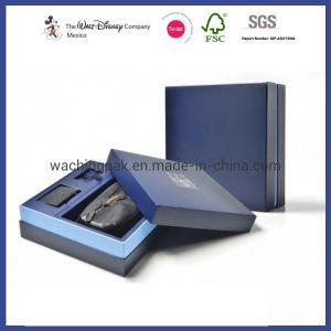 O logotipo personalizado caixa de embalagem de papelão de luxo caixa rígida caixa de oferta de papel caixa Cosméticos Joalharia Embalagem Colapsáveis Folding Box caixa de Vinho