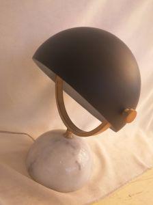 Industrielle dekorative Schreibtisch-Innenlampen (T813A)