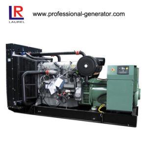 240квт дизельного генератора мощностью 300 КВА дизельного генератора