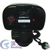 Soupape de commande de traitement d'eau Binching