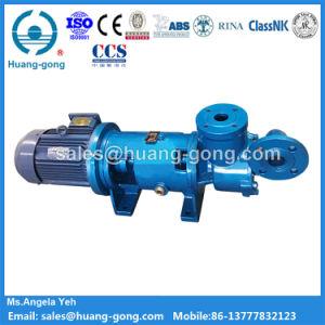 Cwx Serien-selbstansaugende zentrifugale Turbulenz-Pumpe mit CCS Bescheinigung