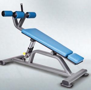Materiel De Fitness Professionnel Banc Abdominal Reglable Ss30