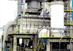Beutel-Haus-Staub-Kollektor für Kohlengrube, Kleber, Wärmekraftwerk