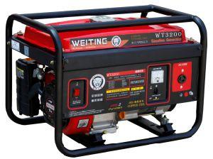 Номинальная мощность в ваттах 2.5kw бензиновый генератор (WT3200)