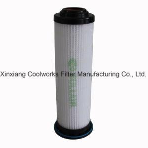 02250155-709 Sullair Ws 시리즈 공기 압축기를 위한 기름 필터 보충