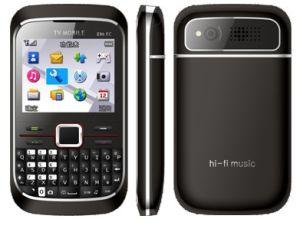 Dual SIM Card TV Mobile Phone (E86)