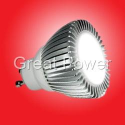 LED-Birne (GP-GU10 5W)