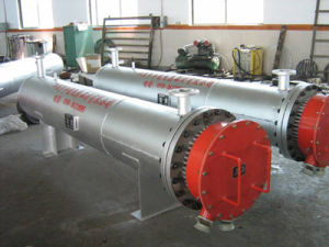 El tipo de circulación de un calentador eléctrico