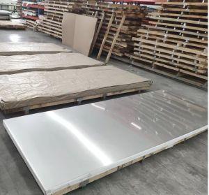 AISI 201 de sus Ss ASTM 304 321 430 316L de la hoja de acero inoxidable/placa de acero inoxidable Material de construcción de la hoja de metal de hoja de techado
