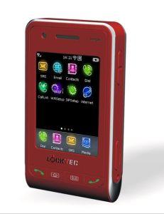 Wi-FI VoIP G/M IP-Telefon (WOW3)